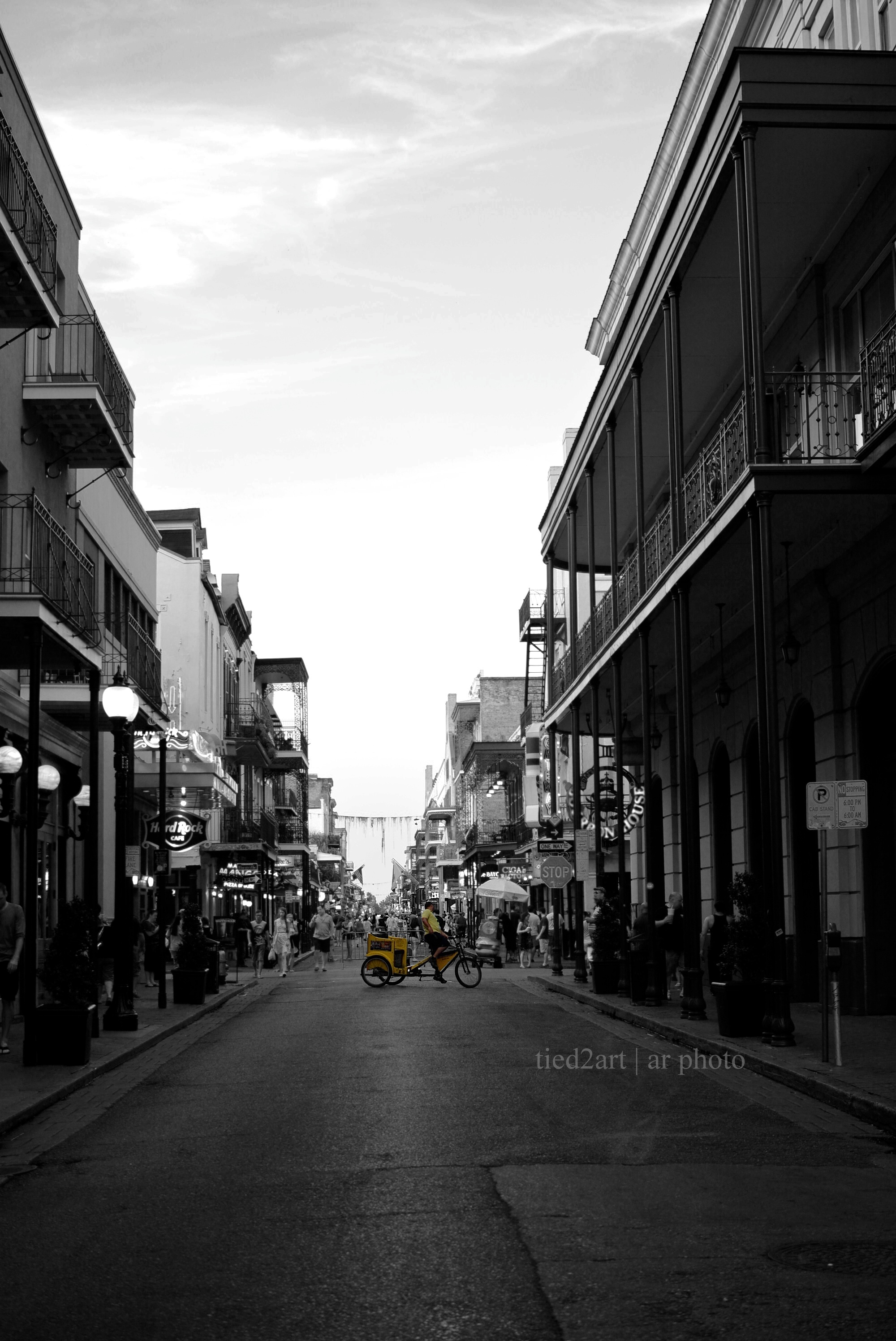 Walker Big Lot >> New Orleans Street Walker: A Story in Black and White ...
